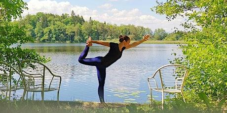 Yoga-Dance billets