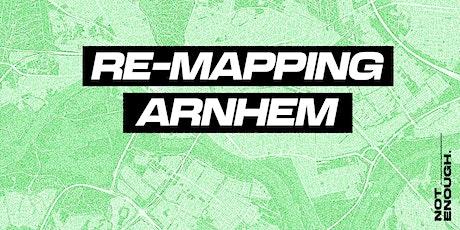 Workshop: Remapping Arnhem - Where does fashion exist in Arnhem? tickets
