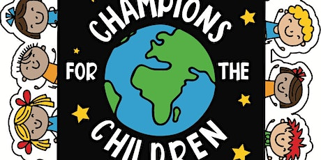 2021 Champs for the Children 5K 10K 13.1 26.2-Participate from Home.Save $5 tickets
