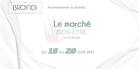 Le marché bien-être, care of you //  du 18 au 20 Juin à Wambrechies tickets