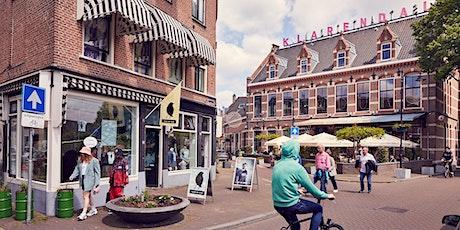 Lunch talk - the Arnhem Fashion Quarter tickets