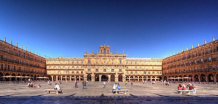 Imagen de Free Tour Salamanca Imprescindible