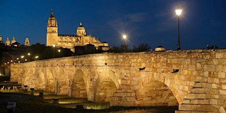 Free Tour Salamanca Nocturna entradas