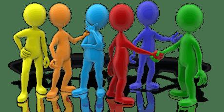 Forth Valley Social Enterprise Network (FV SEN) Meeting tickets