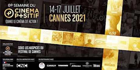 Semaine du Cinéma Positif - Journée de conférences billets