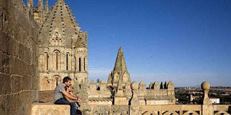 Tour Torres de la Catedral de Salamanca entradas