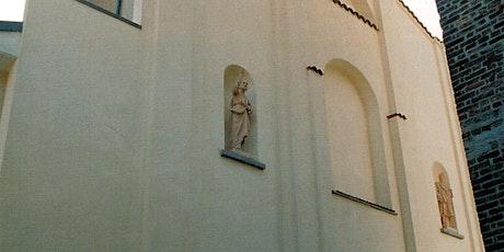 Visita guidata alla Chiesa di Sant'Antonio Abate biglietti
