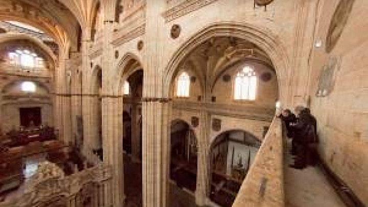 Imagen de Tour Torres de la Catedral de Salamanca