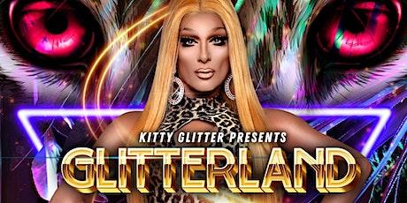 Kitty Glitter Presents GLITTERLAND NYD tickets