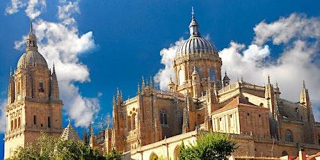 Tour Privado por Salamanca entradas