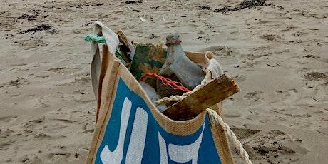 Viering 7 jaar Grondstofjutters & Single-Use-Plastic Europees beleid tickets