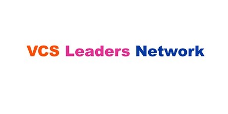 VCS Leaders Event - VCS continuity, resilience and strategic opportunities tickets