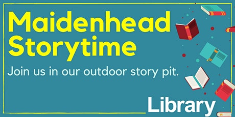Maidenhead Storytime tickets