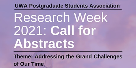 PSA Research Week Day 1 tickets
