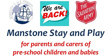 Manstone Stay & Play tickets