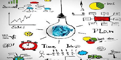 GrowthClub: Online Quarterly Planning Workshop tickets