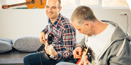FREE Adult Guitar Trials in St Albans tickets