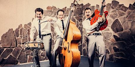 Boogie Pilots | kulturscheune höchberg – Ausverkauft Tickets