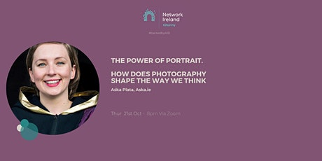 Network Ireland Kilkenny's 'The Power of the Portrait' tickets