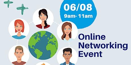 Online Power Group event with Introbiz tickets
