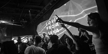 Love + Propaganda Friday ft. D-SHARP and DILLY | 4th of July Wknd tickets