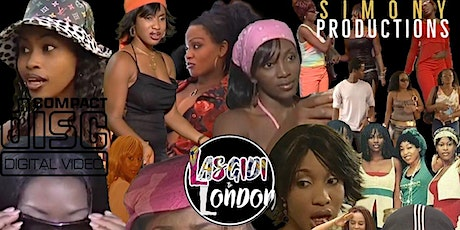 Nollywood Day Party (Lasgidi To London) tickets
