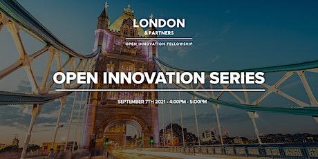 Open Innovation Series tickets