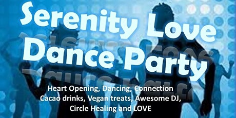 Serenity Love Dance Party tickets