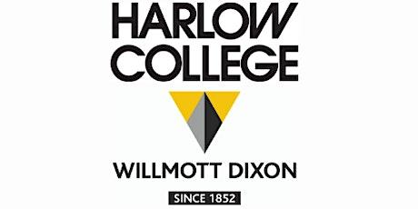 Harlow & West Essex Skills Summit tickets