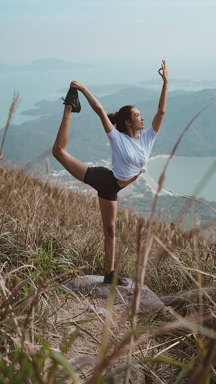 plantB Beer Presents:  Sunset Yoga with Siena @ The Pulse image