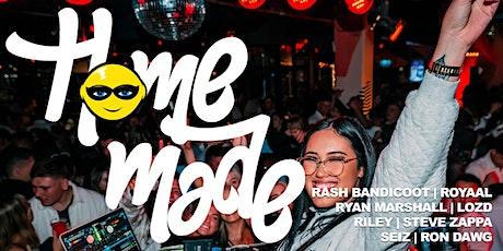 Homemade Saturdays - 10th July 2021 tickets