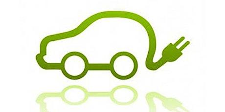 CK Futures webinar - Electric Vehicles - A Talk by Matt Cleevely tickets