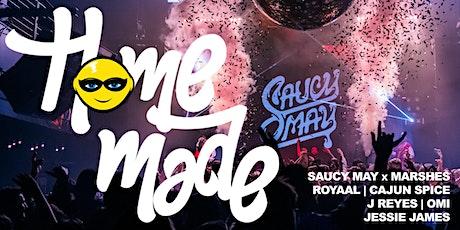 Homemade Saturdays - 17th July 2021 tickets