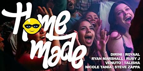 Homemade Saturdays - 24th July 2021 tickets