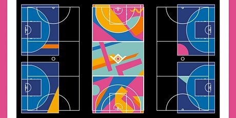 WUC 3x3 Basketball Launch Show tickets