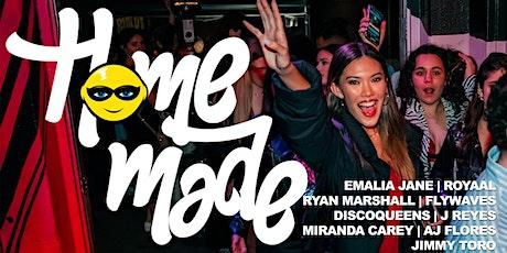 Homemade Saturdays - 31st July 2021 tickets