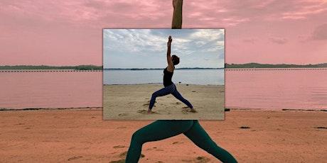 Hatha Yoga  @ SUN-DAC (June & July) tickets