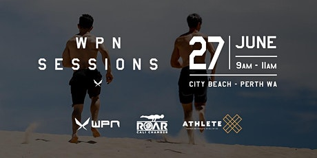 WPN Sessions PERTH tickets