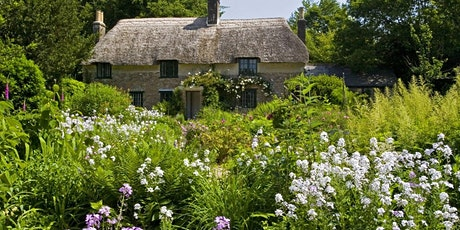 Timed entry to Hardy's Cottage (23 June - 27 June) tickets