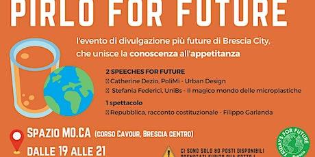 Pirlo for Future tickets