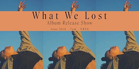 Janette King What We Lost Release Show tickets
