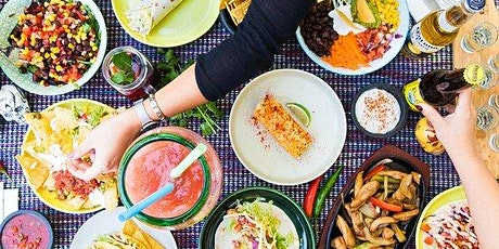 Parents' Night Out - Taco Bills Beaconsfield tickets