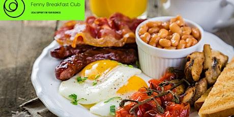 Fenny Breakfast Club tickets