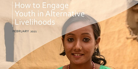 Tools and Guidance on Youth Livelihoods for Food Security Programs tickets
