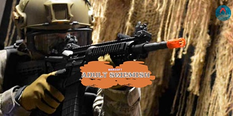 Adult Skirmish tickets