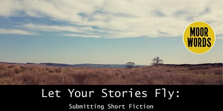 Let Your Stories Fly: Submitting Short Fiction with Emily Devane tickets