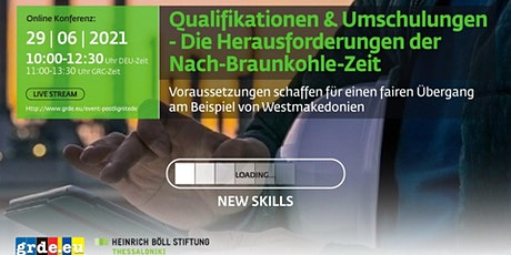 Qualifikationen&Umschulungen:Die Herausforderungen der Nach Braunkohle-Zeit Tickets