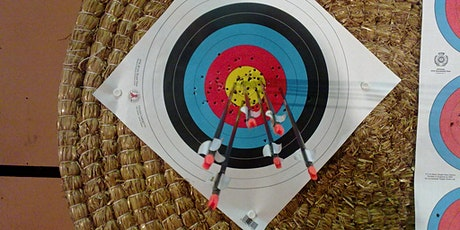 Archery Taster Session - 26th June 2021 tickets
