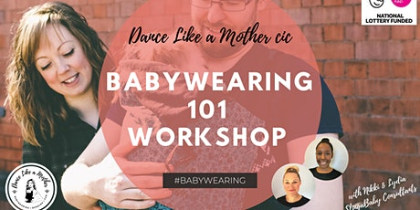 The Late Breakfast Club Hosts Babywearing Workshop (DLAM) tickets