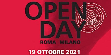 Open day Istituto freudiano 19 ottobre 2021 biglietti